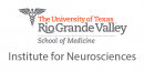 University of Texas Rio Grande Valley School of Medicine Institute for Neurosciences logo